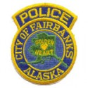 Fairbanks Police Department, Alaska