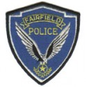 Fairfield Police Department, California