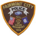 Fairmont City Police Department, Illinois