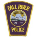 Fall River Police Department, Massachusetts