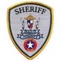 Falls County Sheriff's Department, Texas