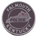 Falmouth Police Department, Kentucky