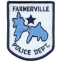 Farmerville Police Department, Louisiana