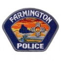 Farmington Police Department, New Mexico