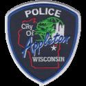 Appleton Police Department, Wisconsin