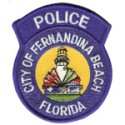 Fernandina Beach Police Department, Florida