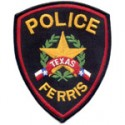Ferris Police Department, Texas