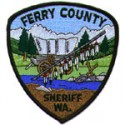Ferry County Sheriff's Department, Washington