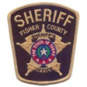 Fisher County Sheriff's Department, Texas