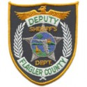 Flagler County Sheriff's Office, Florida
