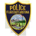 Flagstaff Police Department, Arizona