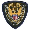 Flippin Police Department, Arkansas