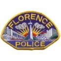 Florence Police Department, Alabama