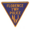 Florence Police Department, New Jersey
