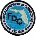 Florida Department of Corrections, Florida