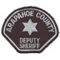 Arapahoe County Sheriff's Office, Colorado