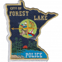 Forest Lake Police Department, Minnesota
