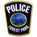 Forest Park Police Department, Illinois
