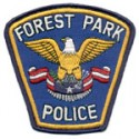 Forest Park Police Department, Ohio