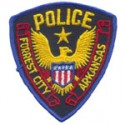 Forrest City Police Department, Arkansas