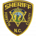 Forsyth County Sheriff's Office, North Carolina
