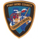 Fort Bend County Sheriff's Office, Texas
