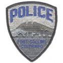 Fort Collins Police Services, Colorado