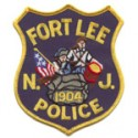 Fort Lee Police Department, New Jersey