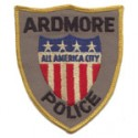 Ardmore Police Department, Oklahoma