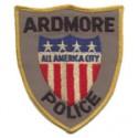 Ardmore Police Department, Oklahoma