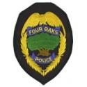 Four Oaks Police Department, North Carolina