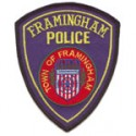 Framingham Police Department, Massachusetts