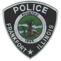 Frankfort Police Department, Illinois