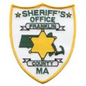 Franklin County Sheriff's Department, Massachusetts