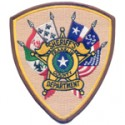 Franklin County Sheriff's Department, Texas
