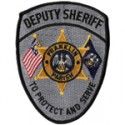 Franklin Parish Sheriff's Department, Louisiana