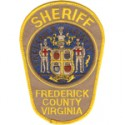 Frederick County Sheriff's Office, Virginia