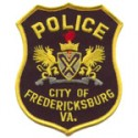 Fredericksburg Police Department, Virginia