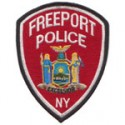 Freeport Police Department, New York