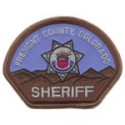 Fremont County Sheriff's Office, Colorado