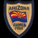 Arizona Department of Game and Fish, Arizona