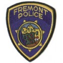 Fremont Police Department, California