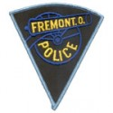 Fremont Police Department, Ohio