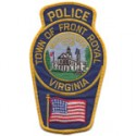 Front Royal Police Department, Virginia