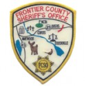 Frontier County Sheriff's Office, Nebraska