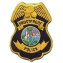 Frostproof Police Department, Florida