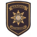 Fulton County Marshal's Department, Georgia