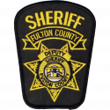 Fulton County Sheriff's Office, Georgia