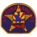 Arizona Rangers, Arizona