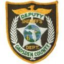 Gadsden County Sheriff's Office, Florida